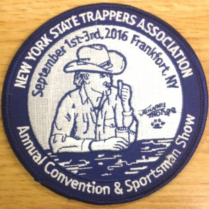 NYSTA Convention Patches