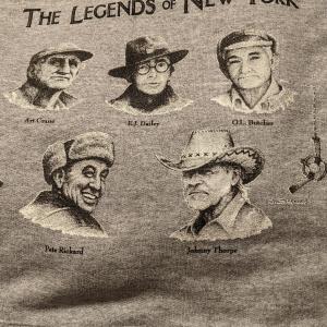 Legend Sweatshirts